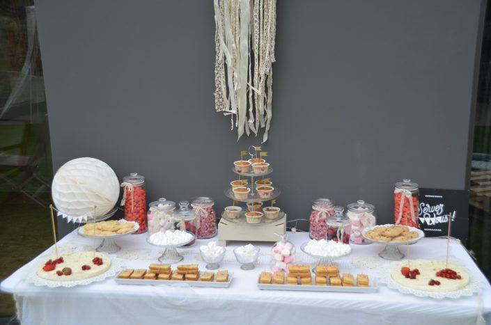 sweet table par studio candy