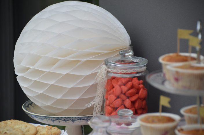bonbonnière de fraises tagada