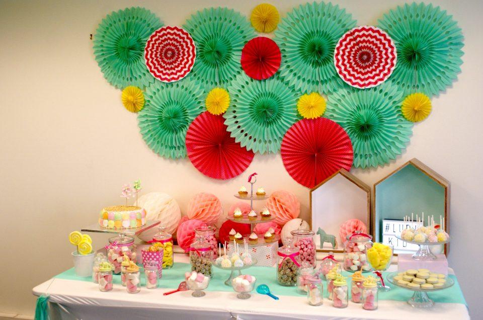 Candy Bar pour Au Féminin