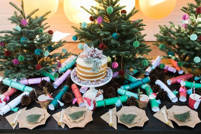 Atelier de Noël pour les enfants