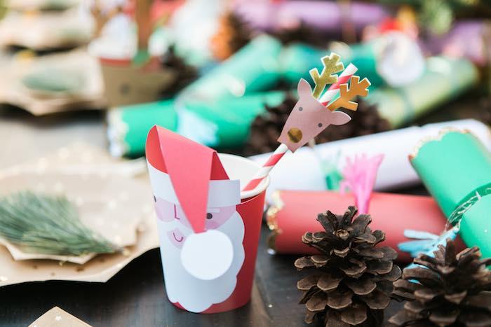 Atelier de Noël par Studio Candy - Gobelet