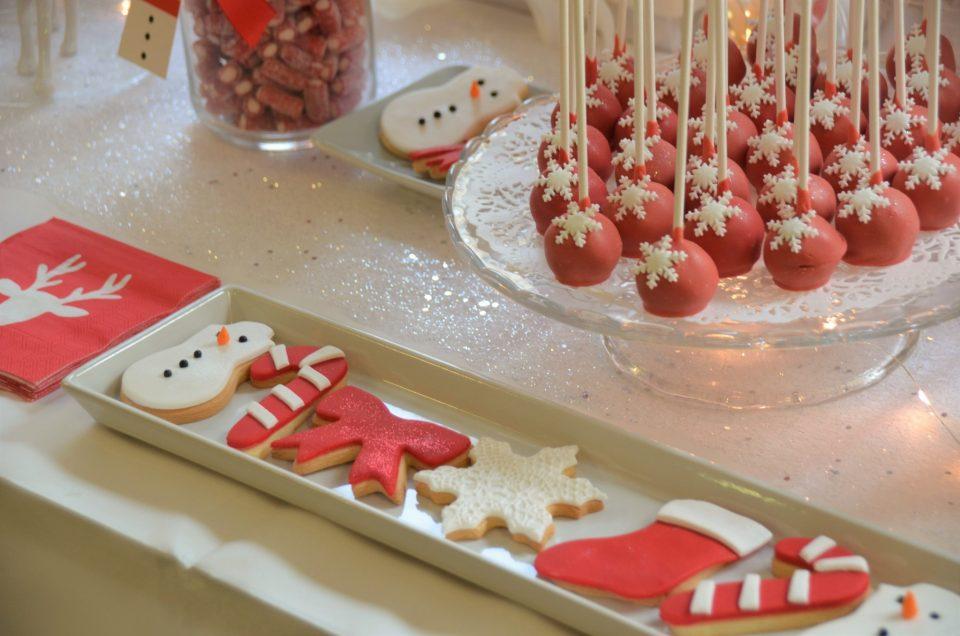 Joyeux Noël chez Estée Lauder