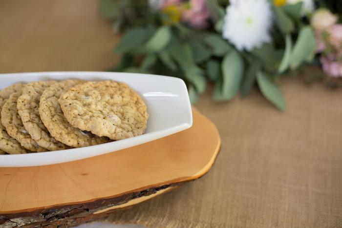 Brunch entre filles par Studio Candy - Cookies