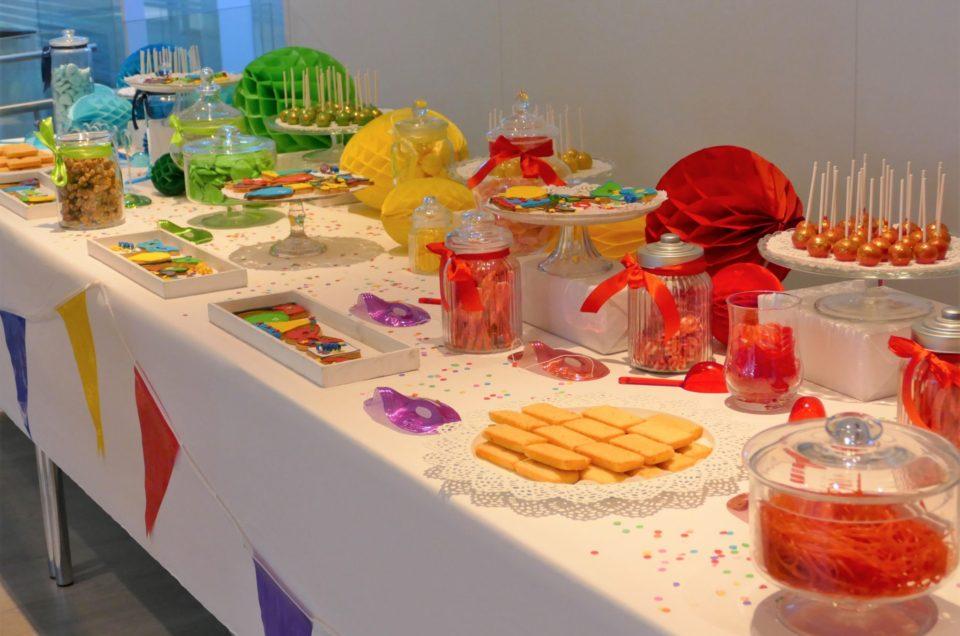 Family Day thème Carnaval chez Allianz