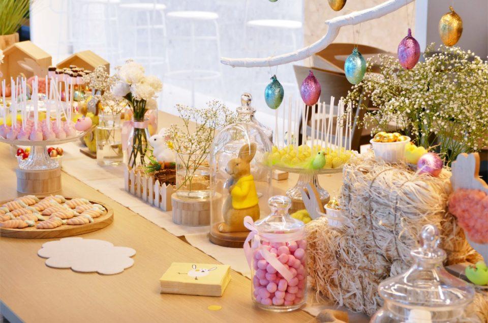 Joyeuses Pâques chez Estée Lauder