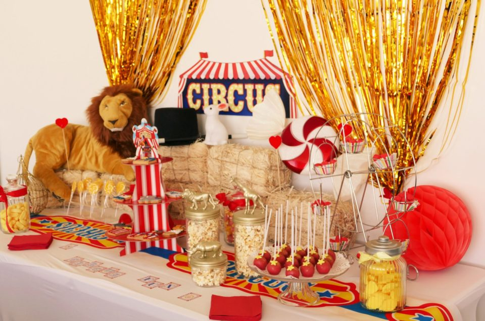Family day Circus