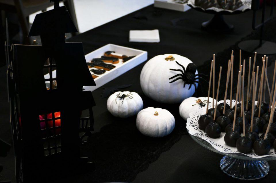 Halloween Maléfique pour M.A.C Cosmetics