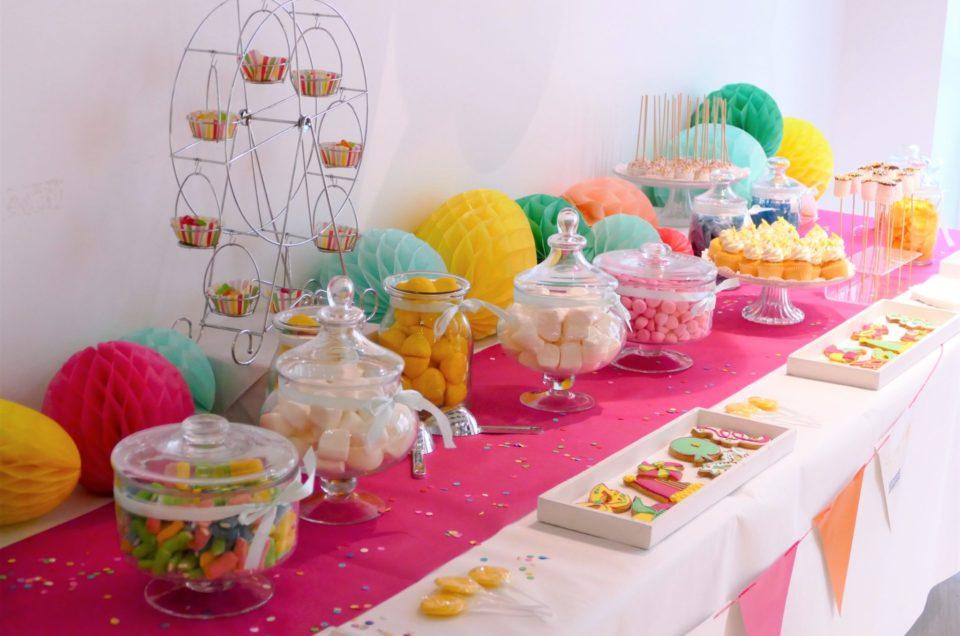 Family Day multicolore chez Idinvest