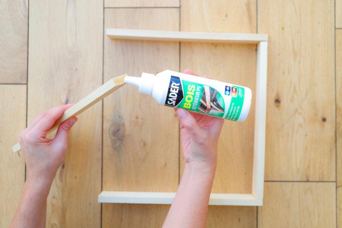 tuto DIY fabrication d'une mangeoire à oiseaux en bois naturel - par Studio Candy
