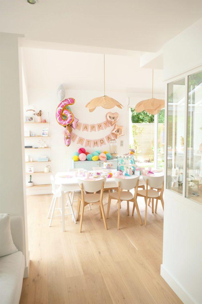 Ice Cream Party - Tout en pastels